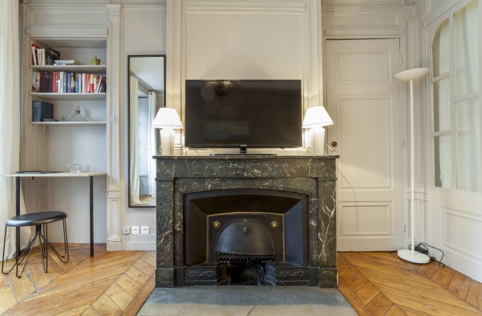 Apartment in Colombe, Cordeliers - Jacobins - 11