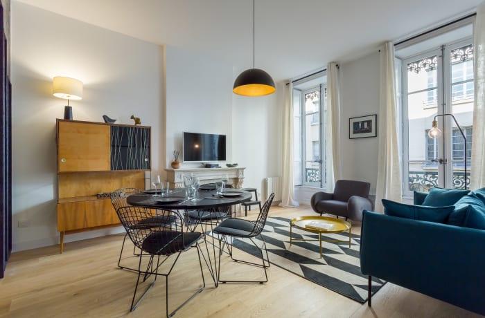 Apartment in Hallmark, Cordeliers - Jacobins - 22