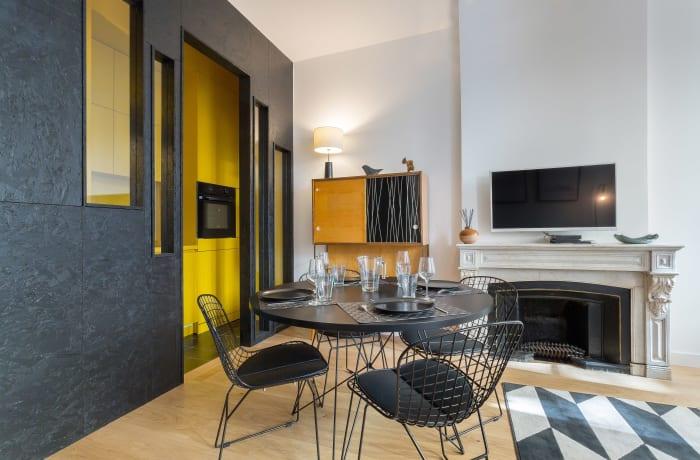 Apartment in Hallmark, Cordeliers - Jacobins - 41