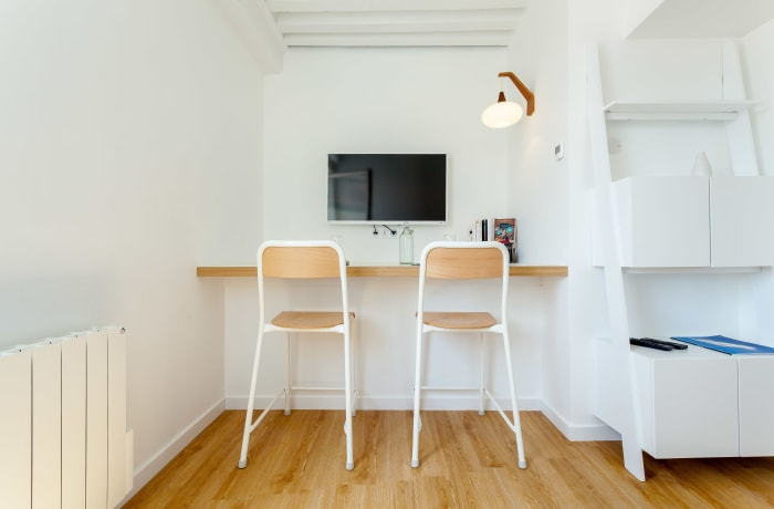Apartment in Shiro, Cordeliers - Jacobins - 5