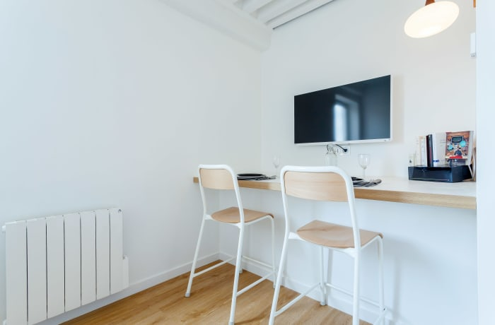 Apartment in Shiro, Cordeliers - Jacobins - 4