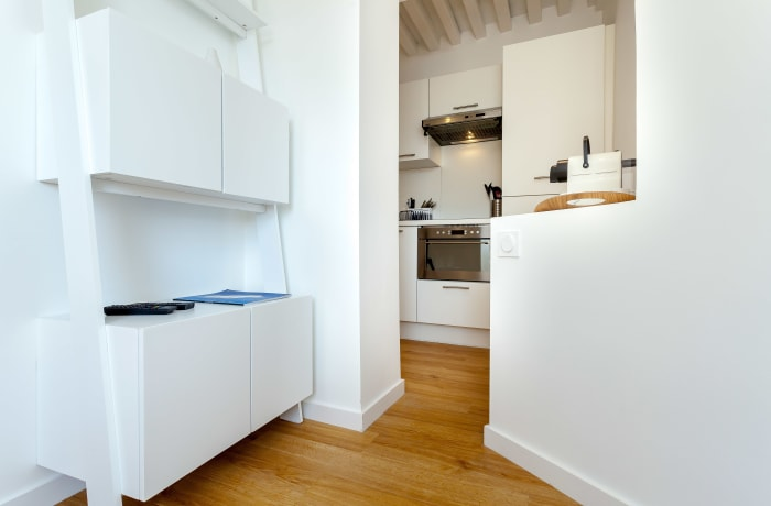 Apartment in Shiro, Cordeliers - Jacobins - 7