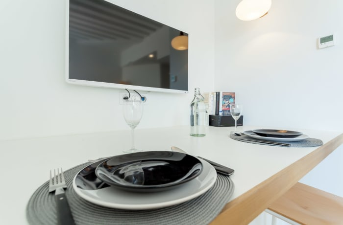 Apartment in Shiro, Cordeliers - Jacobins - 8