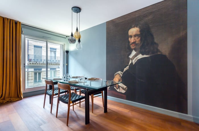 Apartment in Stella, Cordeliers - Jacobins - 16