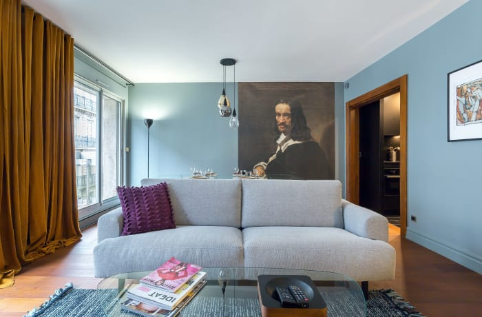 Apartment in Stella, Cordeliers - Jacobins - 40