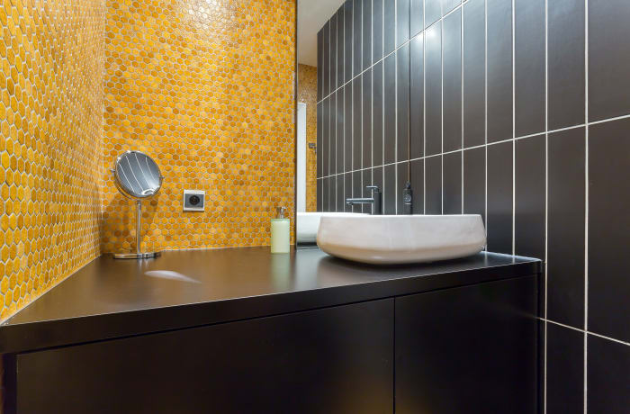 Apartment in Stella, Cordeliers - Jacobins - 31