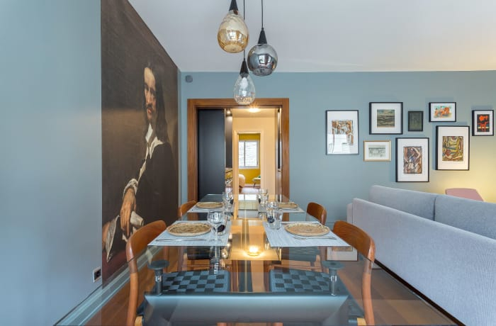 Apartment in Stella, Cordeliers - Jacobins - 13
