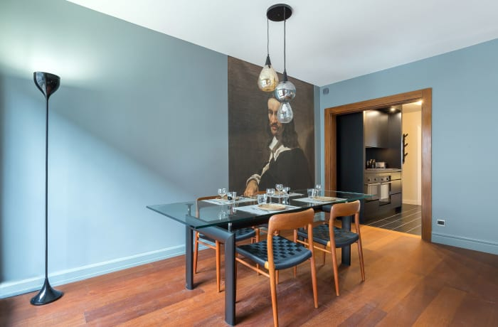 Apartment in Stella, Cordeliers - Jacobins - 22