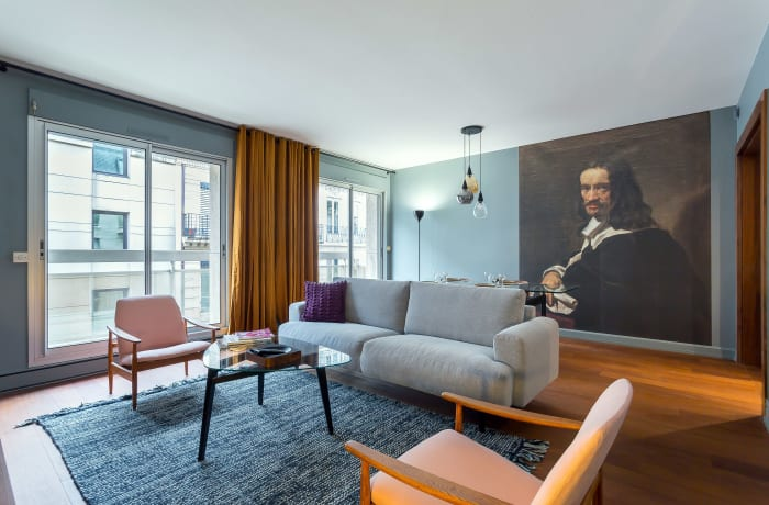Apartment in Stella, Cordeliers - Jacobins - 1