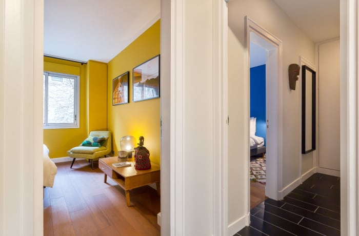 Apartment in Stella, Cordeliers - Jacobins - 37