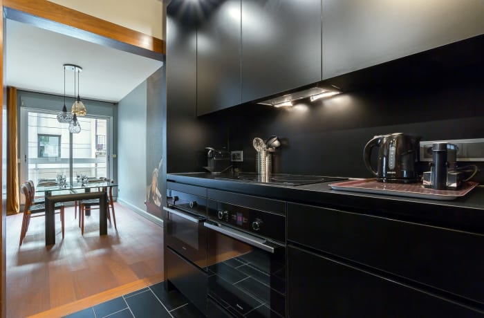 Apartment in Stella, Cordeliers - Jacobins - 23