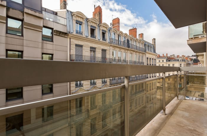 Apartment in Stella, Cordeliers - Jacobins - 30