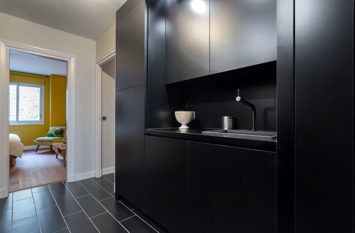 Apartment in Stella, Cordeliers - Jacobins - 26