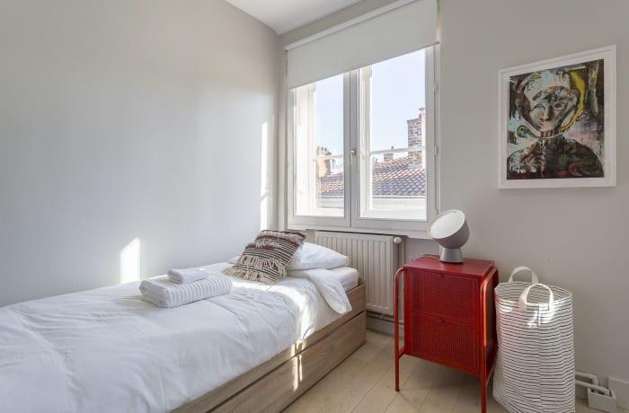 Apartment in Servet, Griffon - Royale - 27