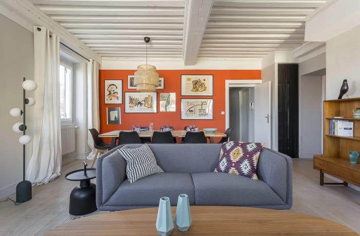 Apartment in Servet, Griffon - Royale - 6