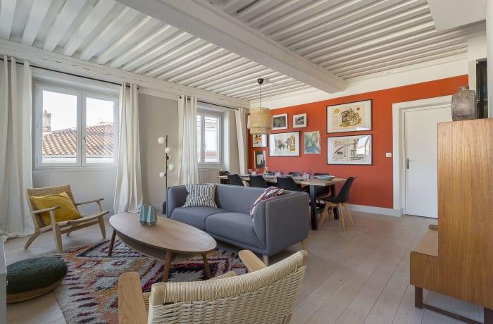 Apartment in Servet, Griffon - Royale - 5