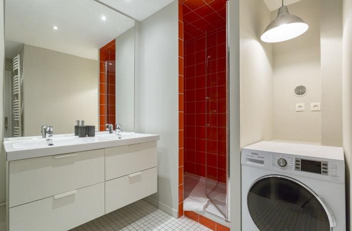 Apartment in Servet, Griffon - Royale - 33