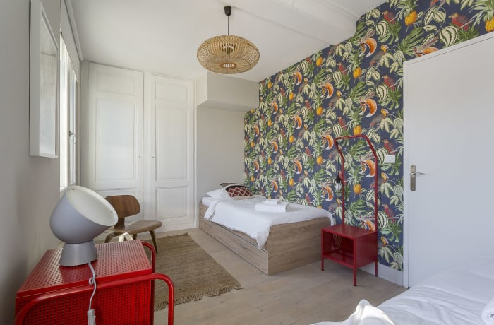 Apartment in Servet, Griffon - Royale - 28