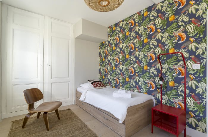 Apartment in Servet, Griffon - Royale - 26