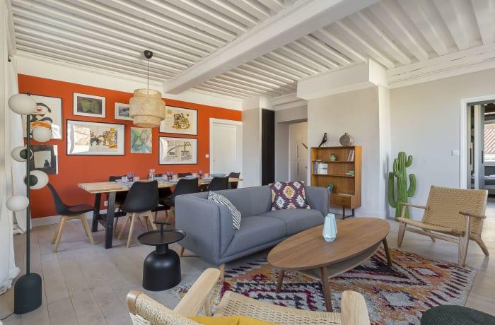 Apartment in Servet, Griffon - Royale - 1