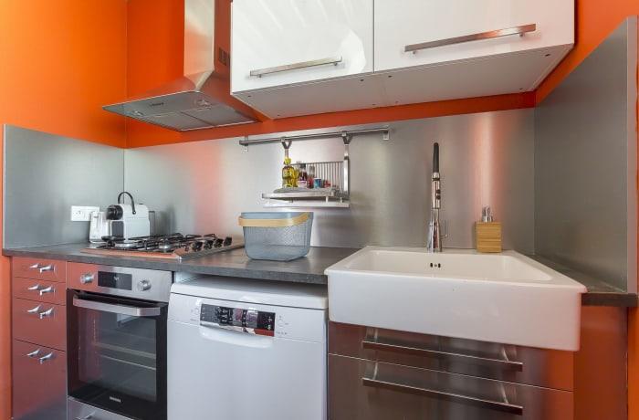 Apartment in Servet, Griffon - Royale - 10