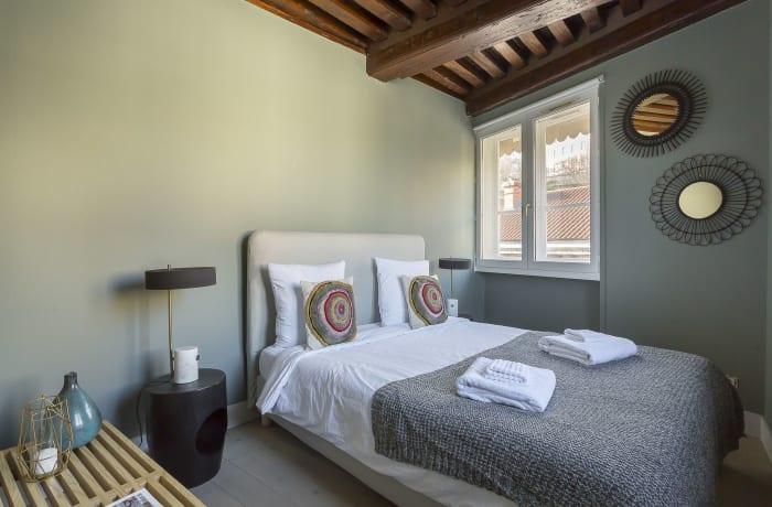 Apartment in Servet, Griffon - Royale - 14