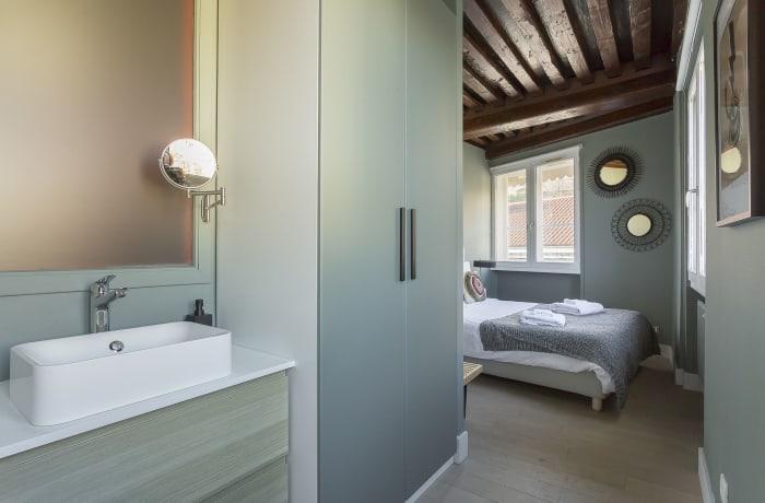 Apartment in Servet, Griffon - Royale - 35