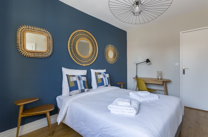 Apartment in Servet, Griffon - Royale - 20