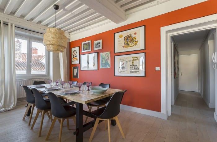 Apartment in Servet, Griffon - Royale - 7