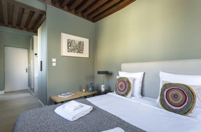 Apartment in Servet, Griffon - Royale - 18