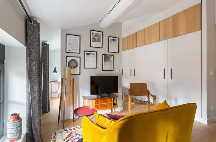 Apartment in Moliere, Moliere - Edgard Quinet - 4