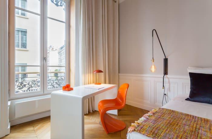 Apartment in Blue Dream, Pentes de la Croix Rousse - 29