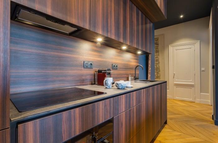 Apartment in Blue Dream, Pentes de la Croix Rousse - 9