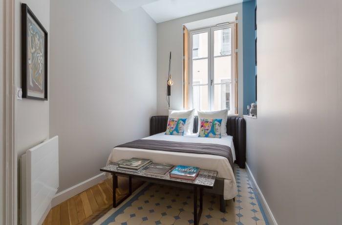 Apartment in Blue Dream, Pentes de la Croix Rousse - 25