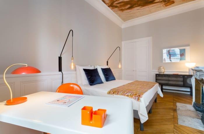 Apartment in Blue Dream, Pentes de la Croix Rousse - 30