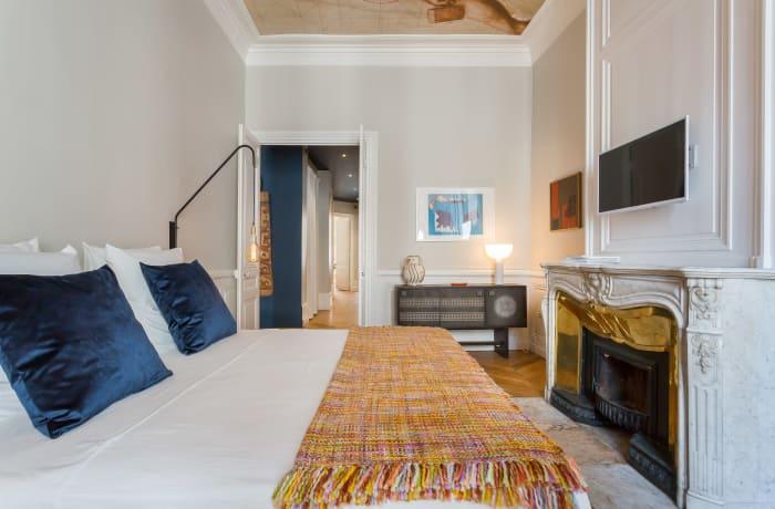Apartment in Blue Dream, Pentes de la Croix Rousse - 11