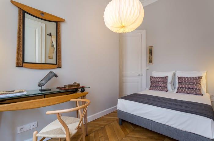 Apartment in Blue Dream, Pentes de la Croix Rousse - 21