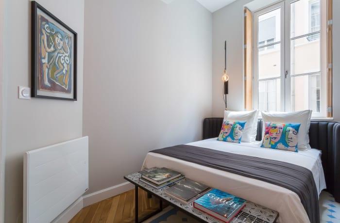 Apartment in Blue Dream, Pentes de la Croix Rousse - 14