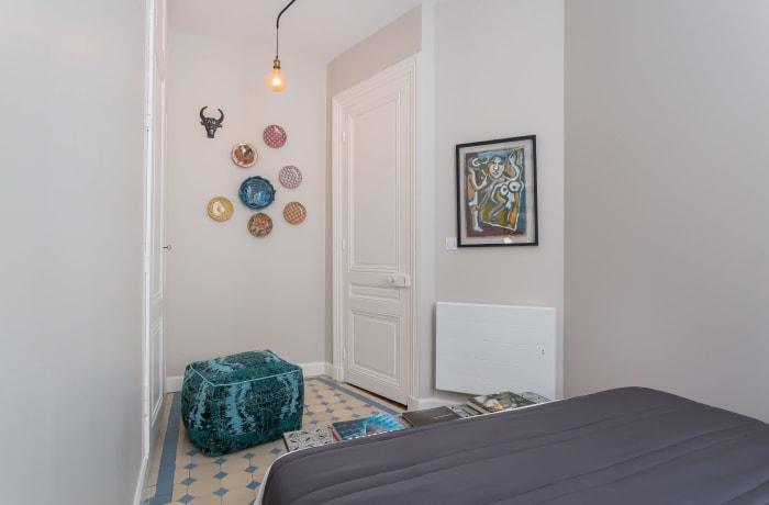 Apartment in Blue Dream, Pentes de la Croix Rousse - 13