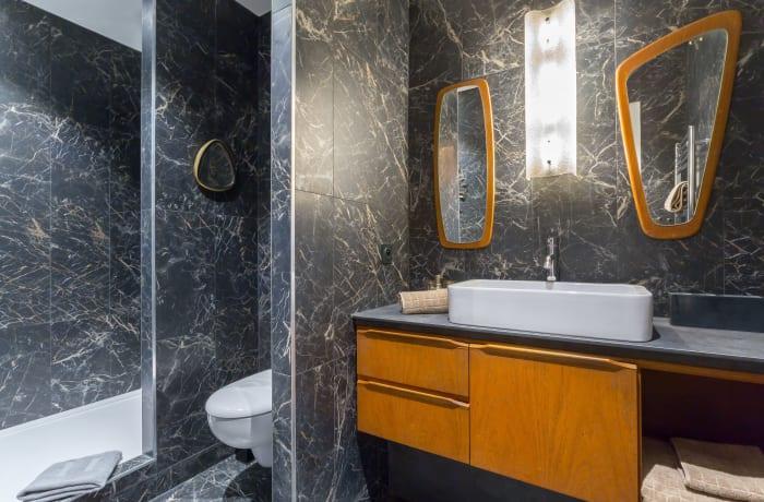 Apartment in Blue Dream, Pentes de la Croix Rousse - 17