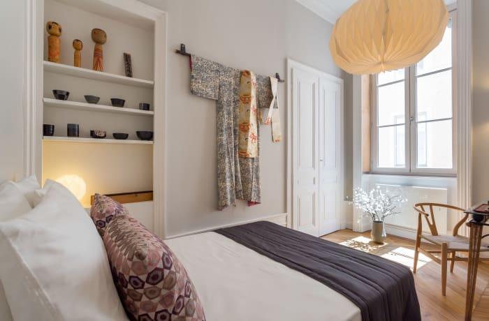 Apartment in Blue Dream, Pentes de la Croix Rousse - 24