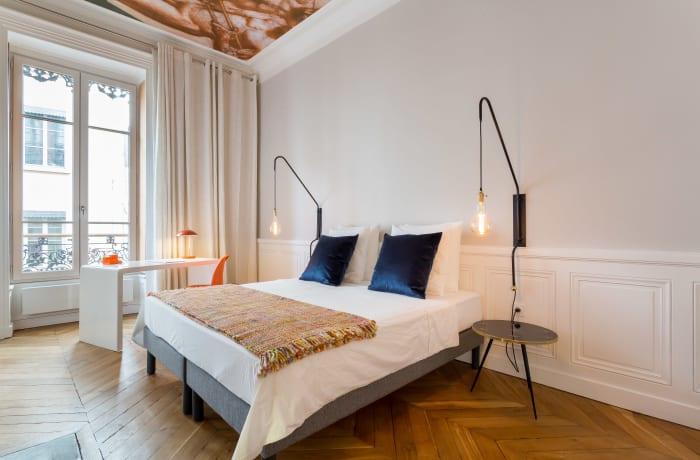 Apartment in Blue Dream, Pentes de la Croix Rousse - 15