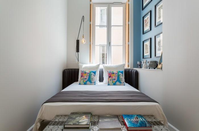 Apartment in Blue Dream, Pentes de la Croix Rousse - 10