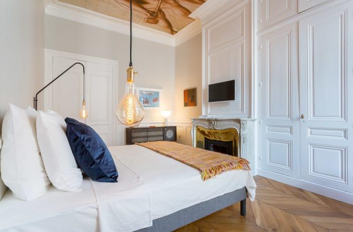 Apartment in Blue Dream, Pentes de la Croix Rousse - 26