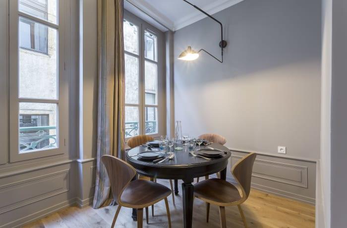 Apartment in Curiosite, Pentes de la Croix Rousse - 22