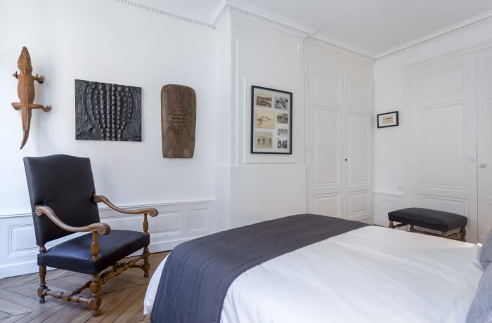 Apartment in Curiosite, Pentes de la Croix Rousse - 28