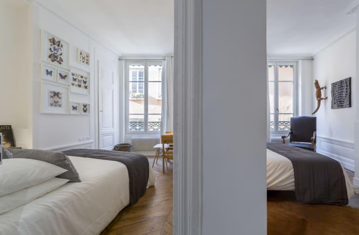 Apartment in Curiosite, Pentes de la Croix Rousse - 12