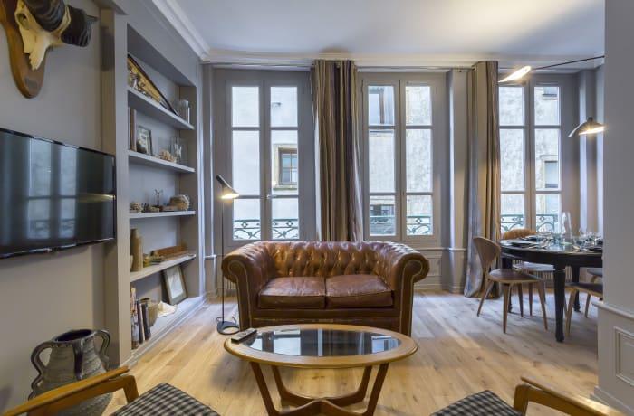 Apartment in Curiosite, Pentes de la Croix Rousse - 3