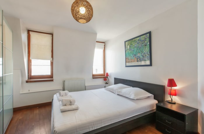 Apartment in Lanterne Chic, Pentes de la Croix Rousse - 9