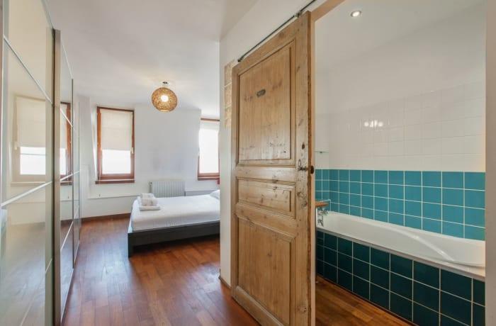 Apartment in Lanterne Chic, Pentes de la Croix Rousse - 10